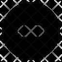 Minus Minus Sign User Interface Icon