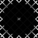 Minus Line Subtraction Icon