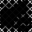 Minus Volume Voice Icon