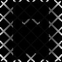 Minus Bookmark Bookmark Minus Icon