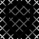Minus Shield Ui Icon