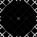 Minus Sign Minus Symbol Remove Icon