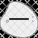 Minus Symbol Icon