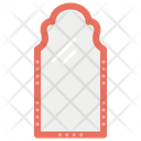 Mirror Reflector Gater Icon