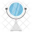 Mirror Looking Glass Image Reflector Icon