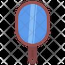 Mirror Handle Makeup Icon