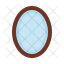 Mirror Beauty Makeup Icon