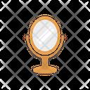 Mirror Makeup Beauty Icon