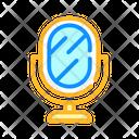 Mirror Accessory Color Icon