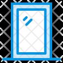 Mirror Display Care Icon