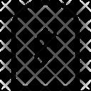 Mirror Furniture Interior Icon