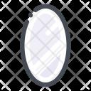 Mirror Glass Beauty Icon