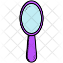 Hand Mirror Handheld Icon