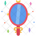 Mirror Magic Fantasy Icon