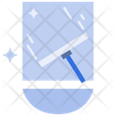Mirror Cleaning Mirror Cleaner Icon
