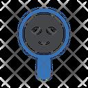 Mirror Magic Face Icon