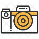 Mirrorless Icon