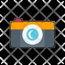 Mirrorless Camera Icon