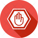 Miscellaneous Road Sign Icon