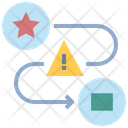 Miscommunication Icon