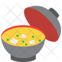 Miso Soup Miso Soup Icon