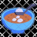Miso Soup Japanese Soup Soup Icon