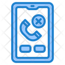 Miss Call Icon