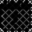 Missed Event Icon