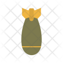 Missile Bomb Weapon Icon