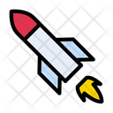 Missile Battle Army Icon