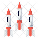 Missile Air Missile Aircraft Icon