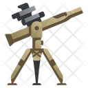 War Military Launcher Icon
