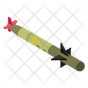 Missile Launcher Icon