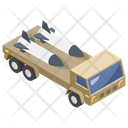 Missile Tank Icon