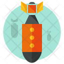Missiles Icon
