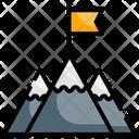 Mission Mountain Strategy Icon