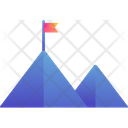 Mission Goal Target Icon