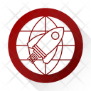 Mission Corporate Business Icon