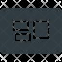Mission Control Button Icon