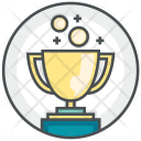 Mission Strategy Startup Icon