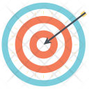 Mission Aim Target Icon