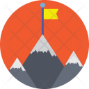 Mission Success Victory Icon