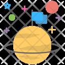 Mission Accomplished Icon