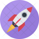 Mission Seo Business Icon