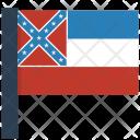 Mississippi Icon
