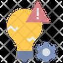Mistake Problem Error Icon