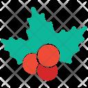 Decoration Mistletoe Azalea Icon