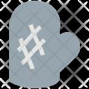 Mitt Icon