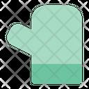 Mitten Glove Icon