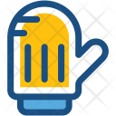 Chef Glove Cooking Icon
